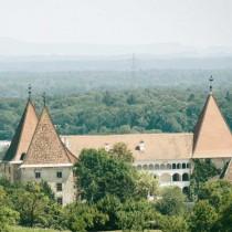 Schloss Spielfeld Südsteiermark