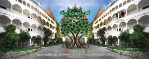 Schlossfestbanner- alleSEINs.Bettina Fritsch